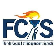 Florida council of independent schools logo